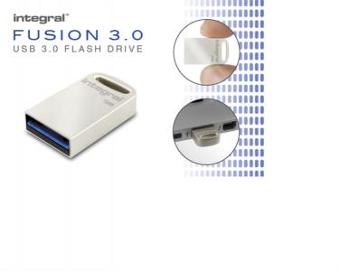 INTEGRAL FUSION 128GB USB3.0 spominski ključek