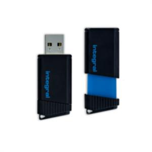 INTEGRAL PULSE 16GB USB2.0 spominski ključek