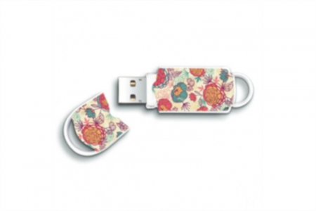 Integral 32gb Xpression Flower USB 2.0.