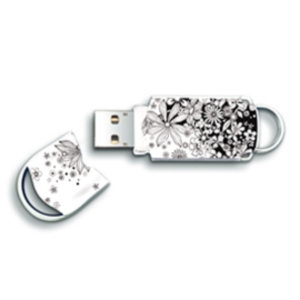 INTEGRAL XPRESSION FLOWER 32GB USB2.0 spominski ključek