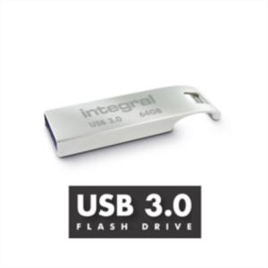 INTEGRAL ARC 64GB USB3.0 spominski ključek