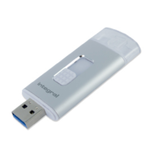 Integral 64GB MoreStor iPhone-iPad konektor Lightning in USB3.0