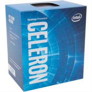 Intel Celeron G3930 BOX procesor, Skylake