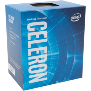 Intel Celeron G4900 BOX procesor, Coffee Lake
