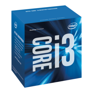Intel Core i3 7100 BOX procesor, Kaby Lake