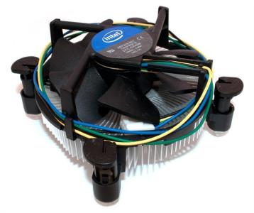 Intel originalni hladilnik za procesorje LGA115x do 65W TDP