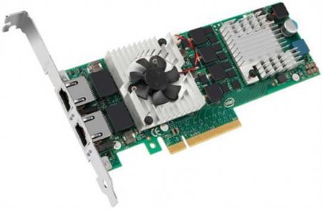 Intel Ethernet Converged X520-DA2 mrežna kartica