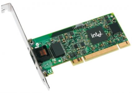 Intel PRO/1000 GT Desktop mrežna kartica, PCI