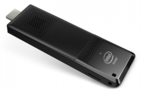 Intel Compute Stick HDMI mini računalnik - Windows 10