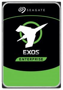 Seagate trdi disk 1TB 7200 SAS 12Gb/s Exos, 256MB, 512N