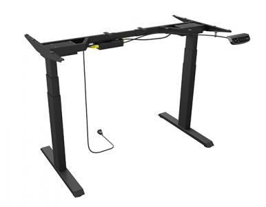 Icybox ergonomska Sit&Stand električna dvižna miza - okvir