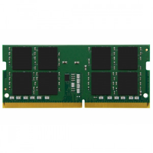 Kingston 16GB DDR4-2666MHz SODIMM PC4-21300 CL19, X8, 1.2V
