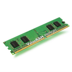 KINGSTON 2GB DDR3 1333 non-ECC CL9 single rank