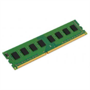 Kingston 4GB DDR3L-1600 DIMM PC3L-12800 CL11, 1.5V