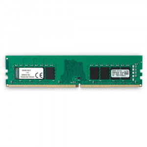 Kingston 16GB DDR4-2400MHz DIMM PC4-19200 CL17, 1.2V