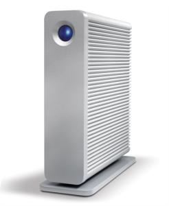 LaCie 4TB d2 Quadra USB 3.0 7200