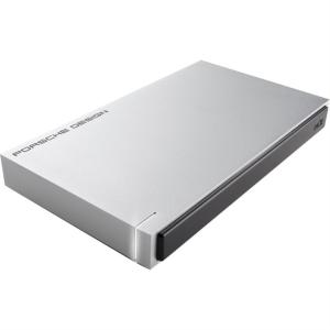 LaCie 2TB Porsche Design 2,5 USB 3.0 + USB-C