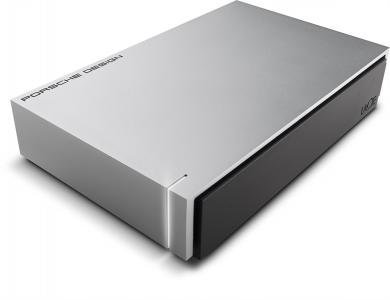 LaCie 4TB Porsche Design 3.5 USB 3.0