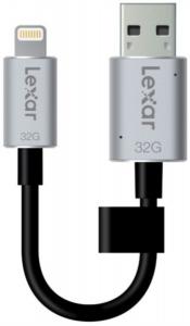 Lexar C20i 32GB Lightning/USB3.0 spominski ključek