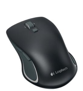 Logitech M560 brezžična miška