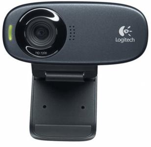 Logitech HD Webcam C310 kamera