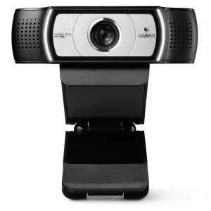 Logitech C930e kamera
