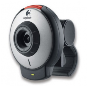 Logitech QuickCam kamera za notebook