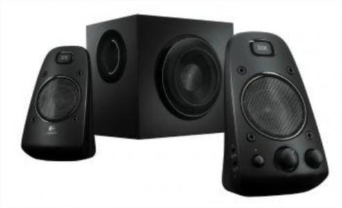 Logitech Z623 2.1 zvočniki