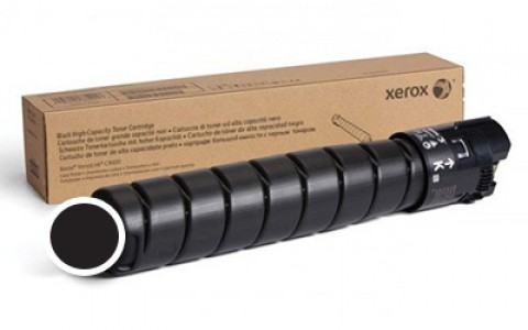 Xerox črn toner VersaLink C9000 31.4K Hi-cap