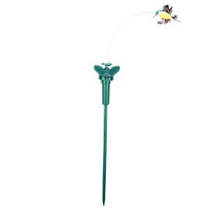 Steuber kolibri – solarni, modra