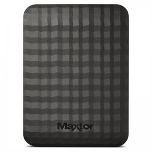 "Maxtor 1TB M3 6,35cm (2,5"") zunanji disk USB 3.0"