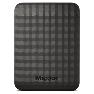 "Maxtor 2TB M3 6,35cm (2,5"") zunanji disk USB 3.0"