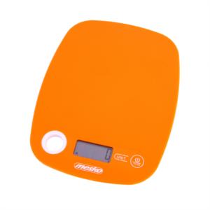 Kuhinjska tehtnica MS3159o oranžna