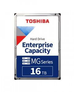 TOSHIBA trdi disk 16TB 7200 SATA 6Gb/s 512MB