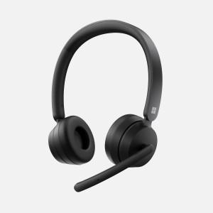 Microsoft Modern Wireless Bluetooth Headset slušalke z mikrofonom