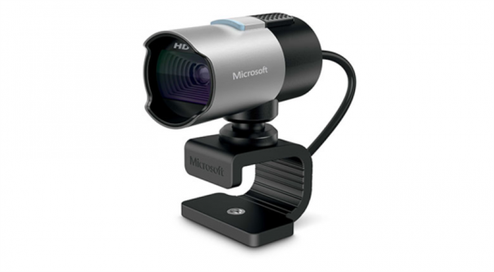 Microsoft LifeCam Studio for Business HD kamera