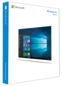 Microsoft Windows Pro 10 FPP slovenski, USB