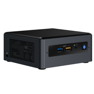 Intel NUC kit i5 NUC8I5BEH 2,5""