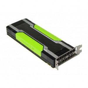 NVIDIA Tesla M60 16GB GDDR5 PCIe 3.0