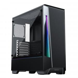 PHANTEKS ECLIPSE P360X TEMPERED GLASS RGB LED ATX črno ohišje