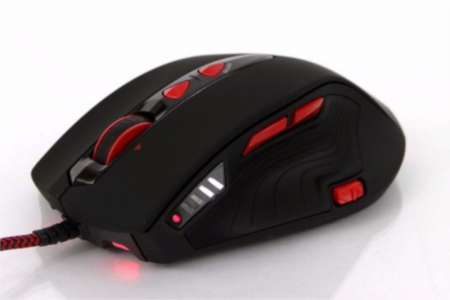 Patriot Viper V560 laserska gaming miška