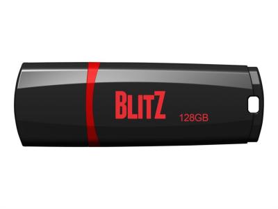 Patriot 128GB BLITZ USB 3.0 ČRN
