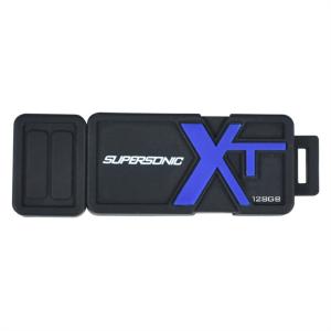 Patriot 128GB USB3.0 Supersonic Boost XT spominski ključek, gumirano ohišje