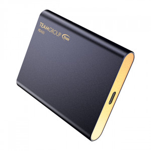 Teamgroup 480GB SSD PD400 USB-C 3.1 Gen1