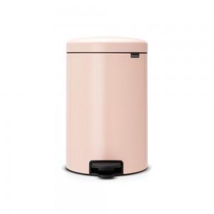 Brabantia koš za smeti 20L pink
