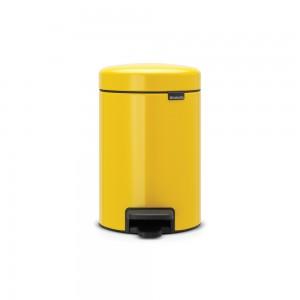 Brabantia koš za smeti 3L rumen