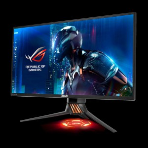 ASUS PG258Q 24.5'' ROG SWIFT Gaming monitor, 1920 x 1080, 1ms, 240Hz, DisplayPort, USB3.0