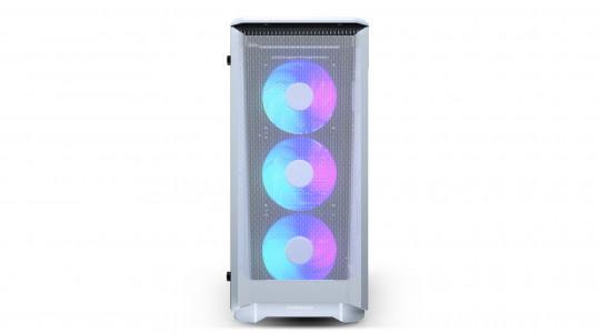 PHANTEKS ECLIPSE P400A USB3 ATX RGB belo ohišje