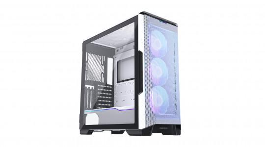 PHANTEKS ECLIPSE P500A DRGB USB-C ATX belo ohišje