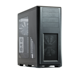 PHANTEKS ENTHOO PRO WINDOW USB3 EATX ohišje
